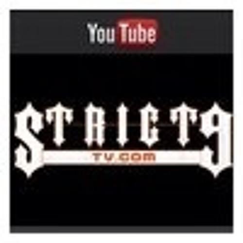 #STRICT9TV's avatar
