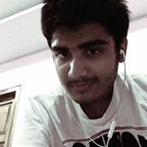 Khushal Sethi's avatar