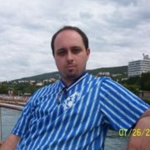 Eugene Graynovskiy's avatar