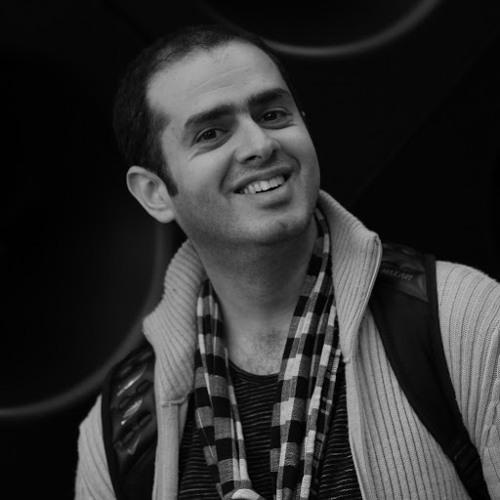 Amir Rashidi 1's avatar