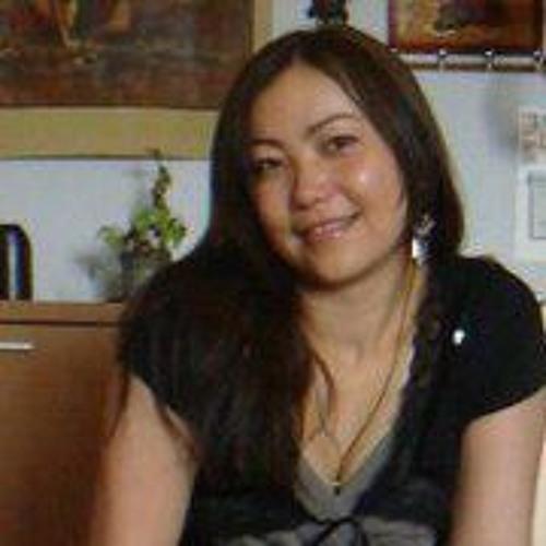 Daria Itgel's avatar