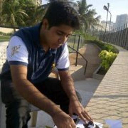 Ravi Pahalwani's avatar