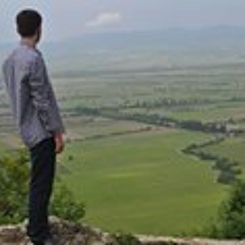Vakho Khabazi's avatar