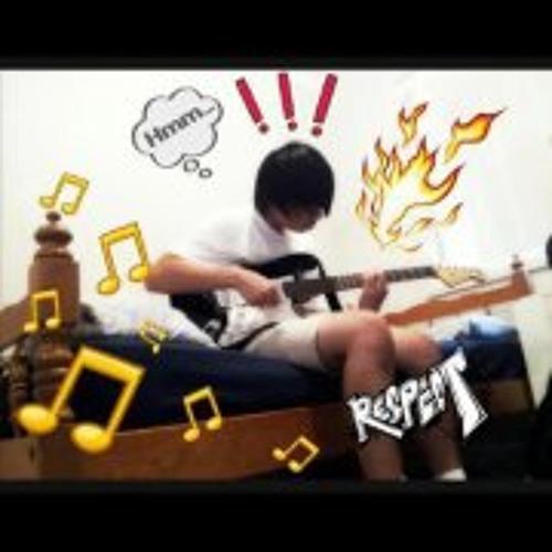 Brandon Lim 20's avatar
