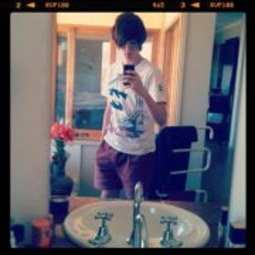 _Chris Wilson's avatar