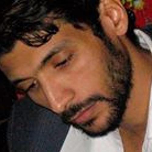 Haitham El Wazery's avatar