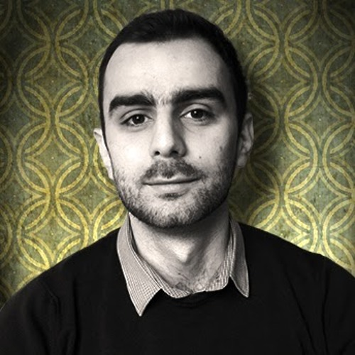 Marko Nakic's avatar