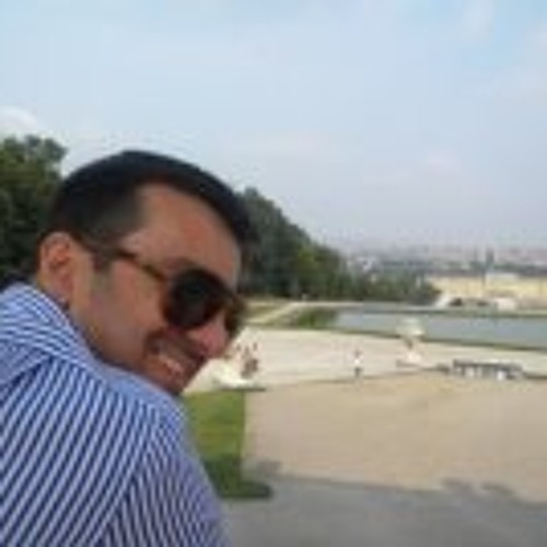 Guilherme Fregonezi's avatar