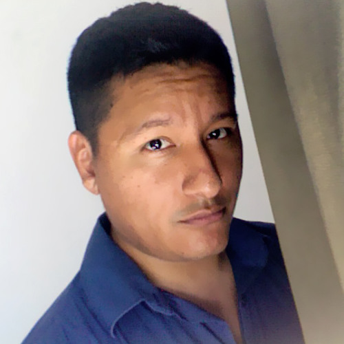 Frédéric Perreten's avatar