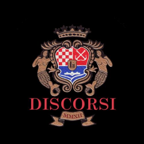 DISCORSI's avatar