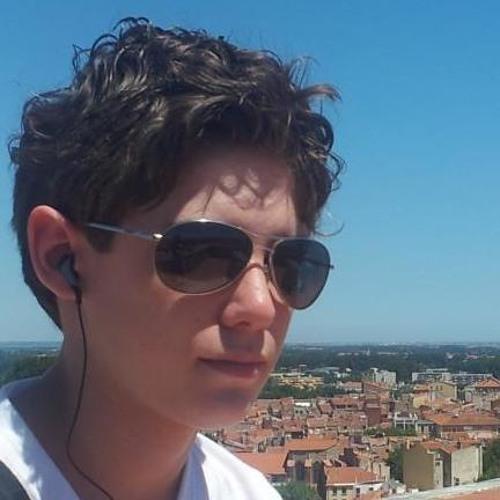 DJ G-Minor's avatar