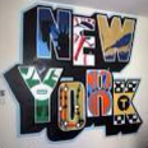New York Music Group's avatar