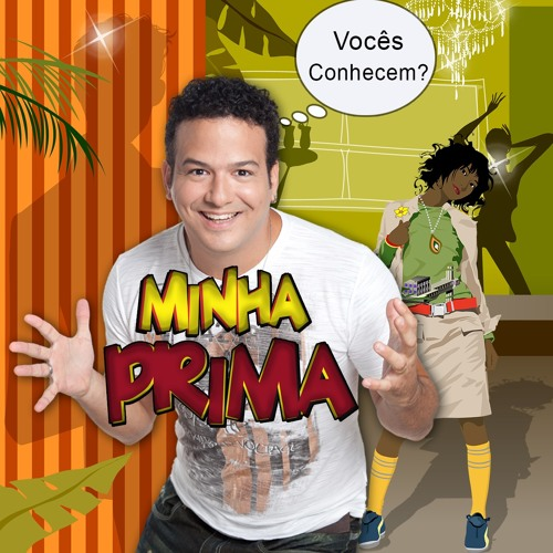 MINHA PRIMA's avatar