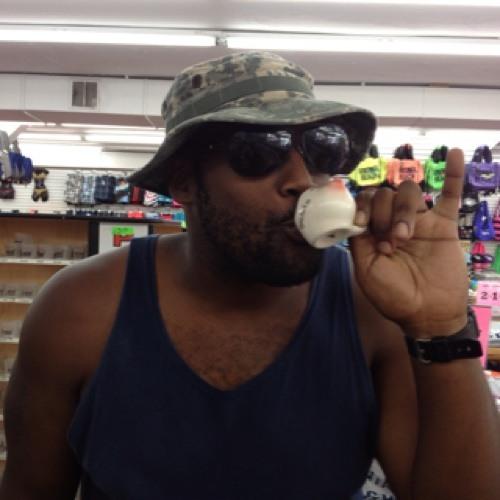 Taurean Patterson's avatar