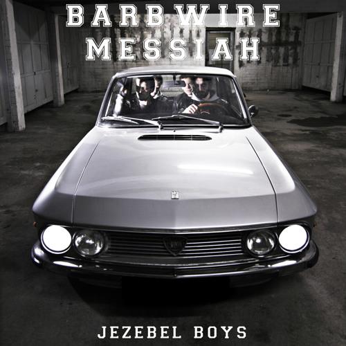 Barbwire Messiah's avatar