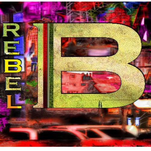 REBEL B RECORDS's avatar