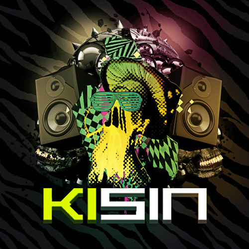 Kisin Official's avatar