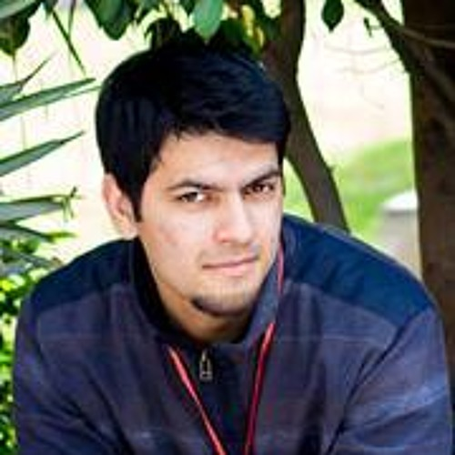 Raja Feroze's avatar