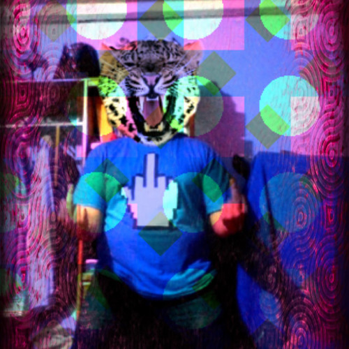 Yeyo Cruz Hernandez's avatar