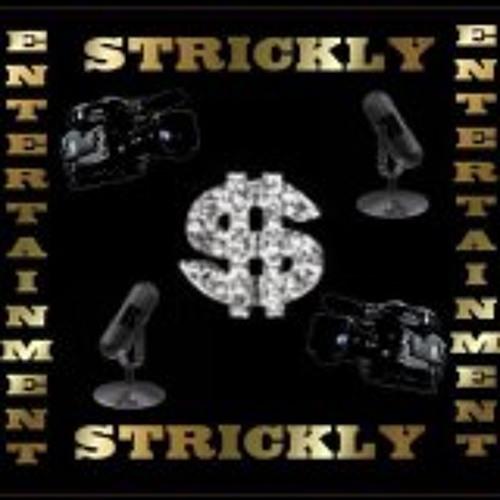 Strickly Entertainment's avatar