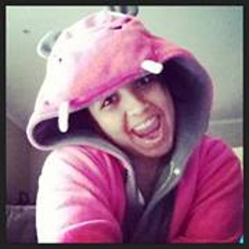 Amber Jade Burton's avatar