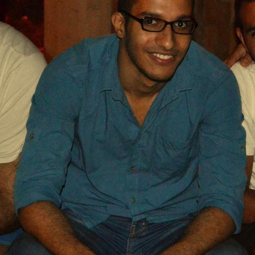 Mohammed Dewidar's avatar