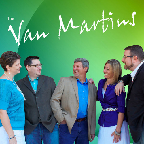 The Van Martins's avatar
