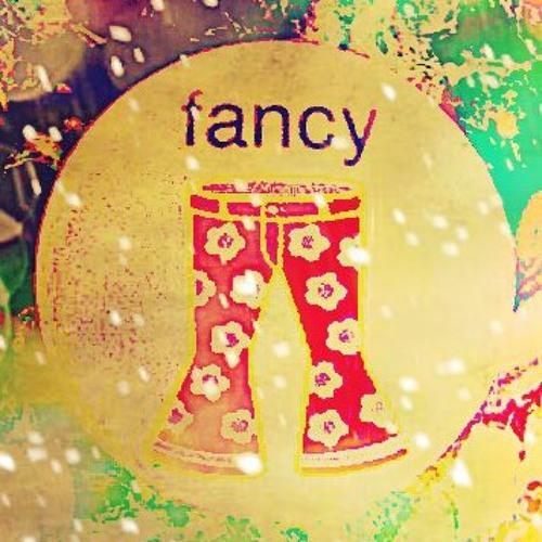 Fancy Pants Des Moines's avatar