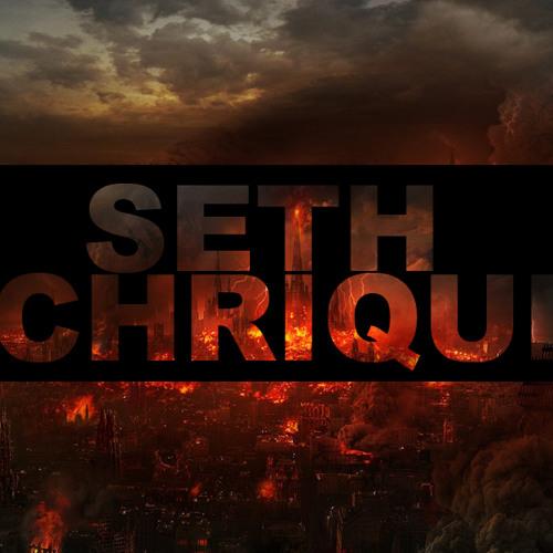 Bass Frenzy - Seth Chriqui