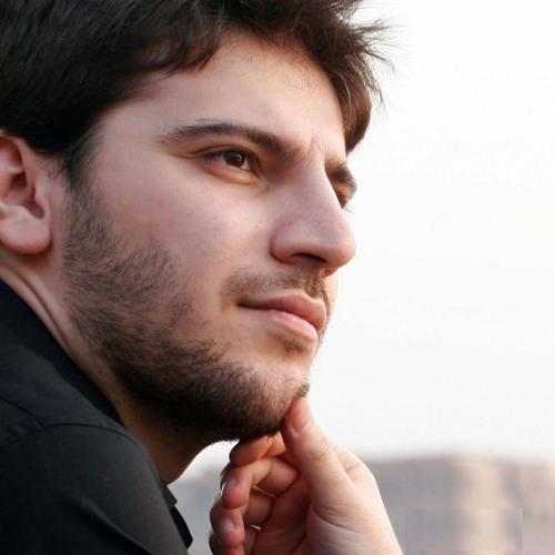 Arsham Amini's avatar