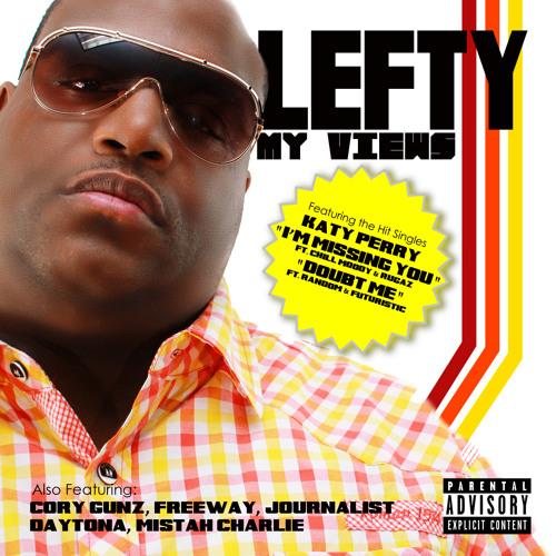 Lefty 215's avatar