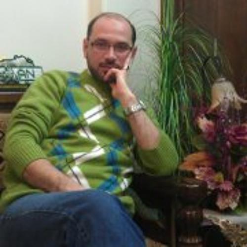 Badr Addin Hamsho's avatar