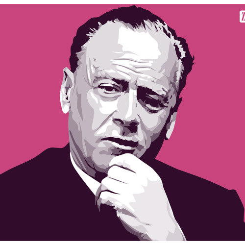 McLuhan (Trap)'s avatar