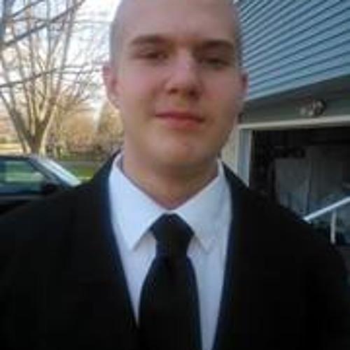 Jordan Hoffstetter's avatar