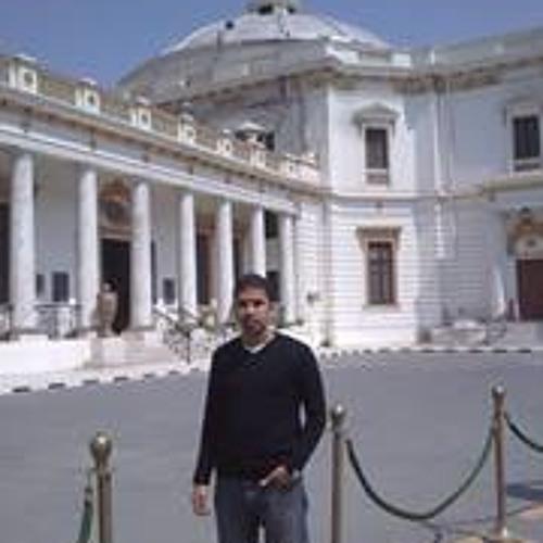 Amir Ahmed's avatar