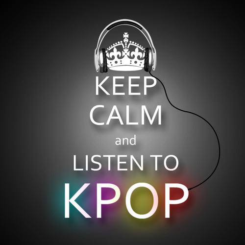 Mystery K-pop's avatar