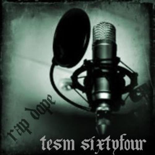 Tesm Sixtyfour's avatar