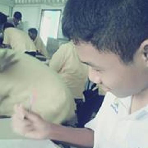 Vikran Vaikla's avatar