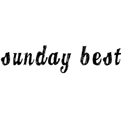 love Sunday Best's avatar