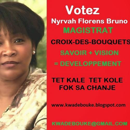 Nyrvah Florens Bruno's avatar