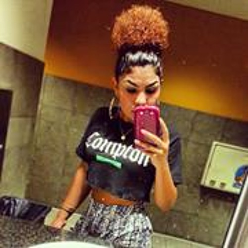 Carmen Blanco 1's avatar