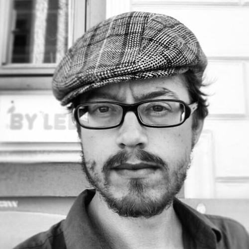 Christofer Ahde's avatar