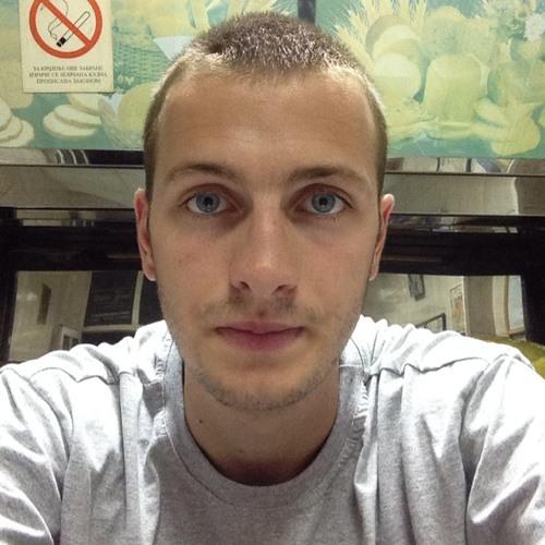 LuanMusaj's avatar