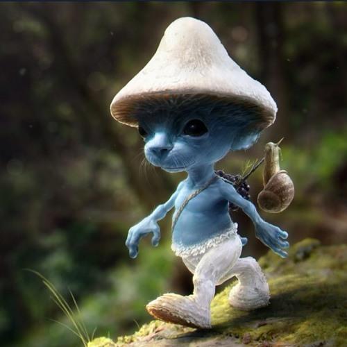 Elfling Smurf's avatar