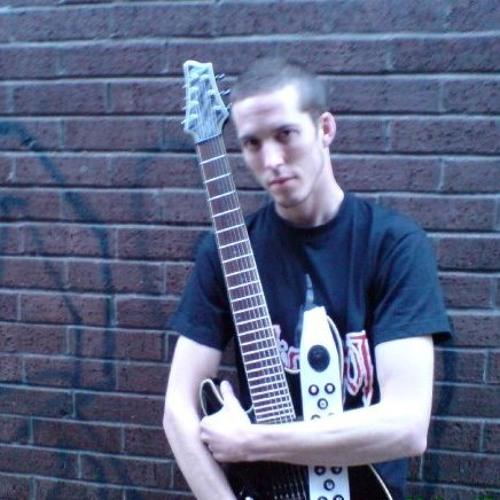 Anthony Williams 01's avatar