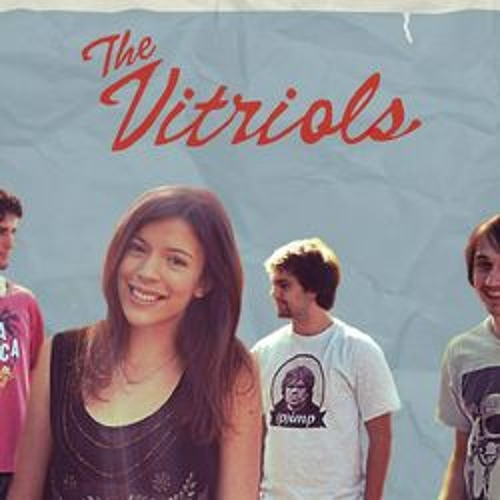 The Vitriols's avatar