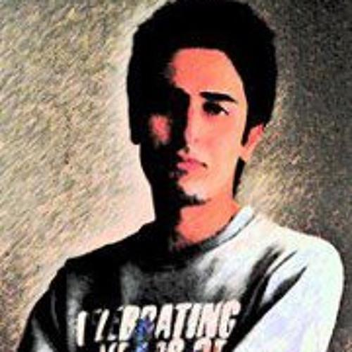 Mehrdad Sun's avatar