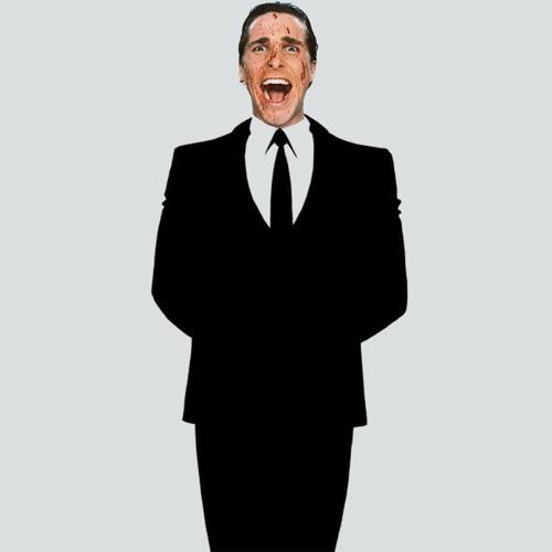 American Psycho 2000's avatar