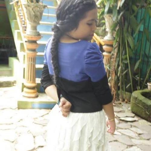 Maranatha Eve Esteleydes's avatar