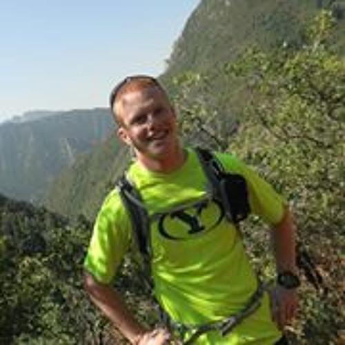 Jackson O. Alvey's avatar